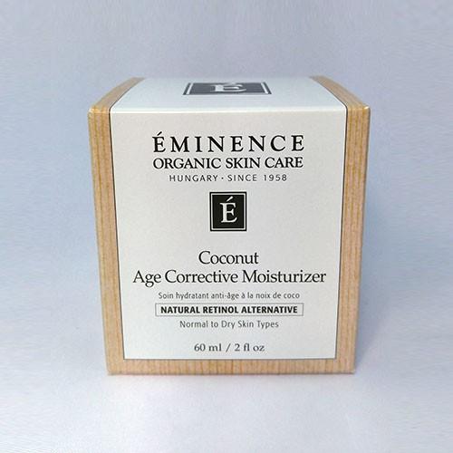 Eminence Organic Coconut Age Corrective Moisturizer 2oz