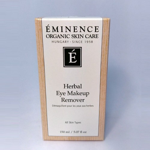 Eminence Organic Herbal Eye Makeup Remover 5.07 oz