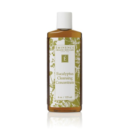 Eminence Organics Eucalyptus Cleansing Concentrate 4 oz  / 125 ml