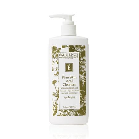 Eminence Organics Firm Skin Acai Cleanser 8.4 oz / 250 ml