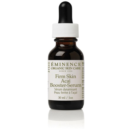 Eminence Organics Firm Skin Acai Booster-Serum 1 oz / 30 ml