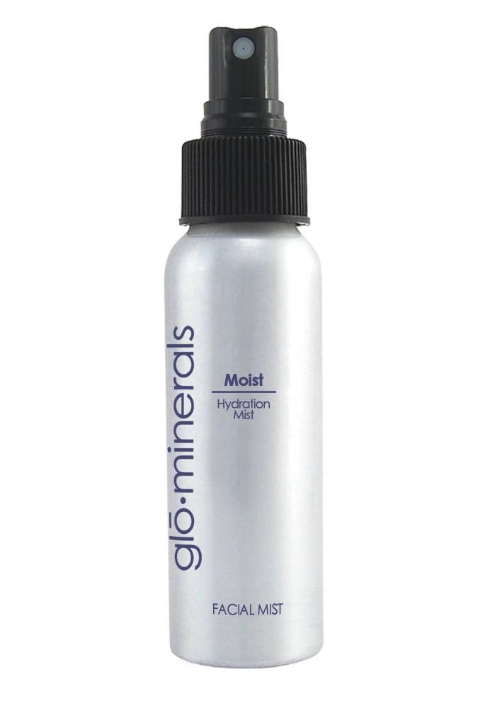 gloMinerals Moist Hydration Mist