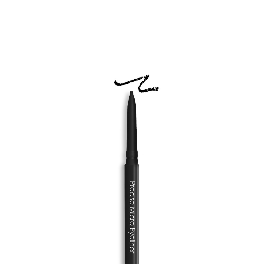 gloMinerals Precise Micro Eyeliner Black