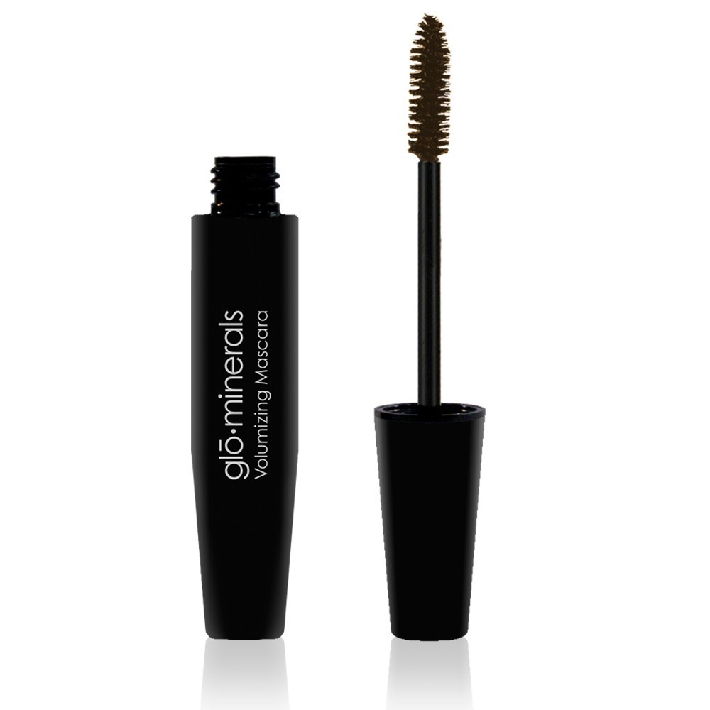 gloMinerals Volumizing Mascara Brown