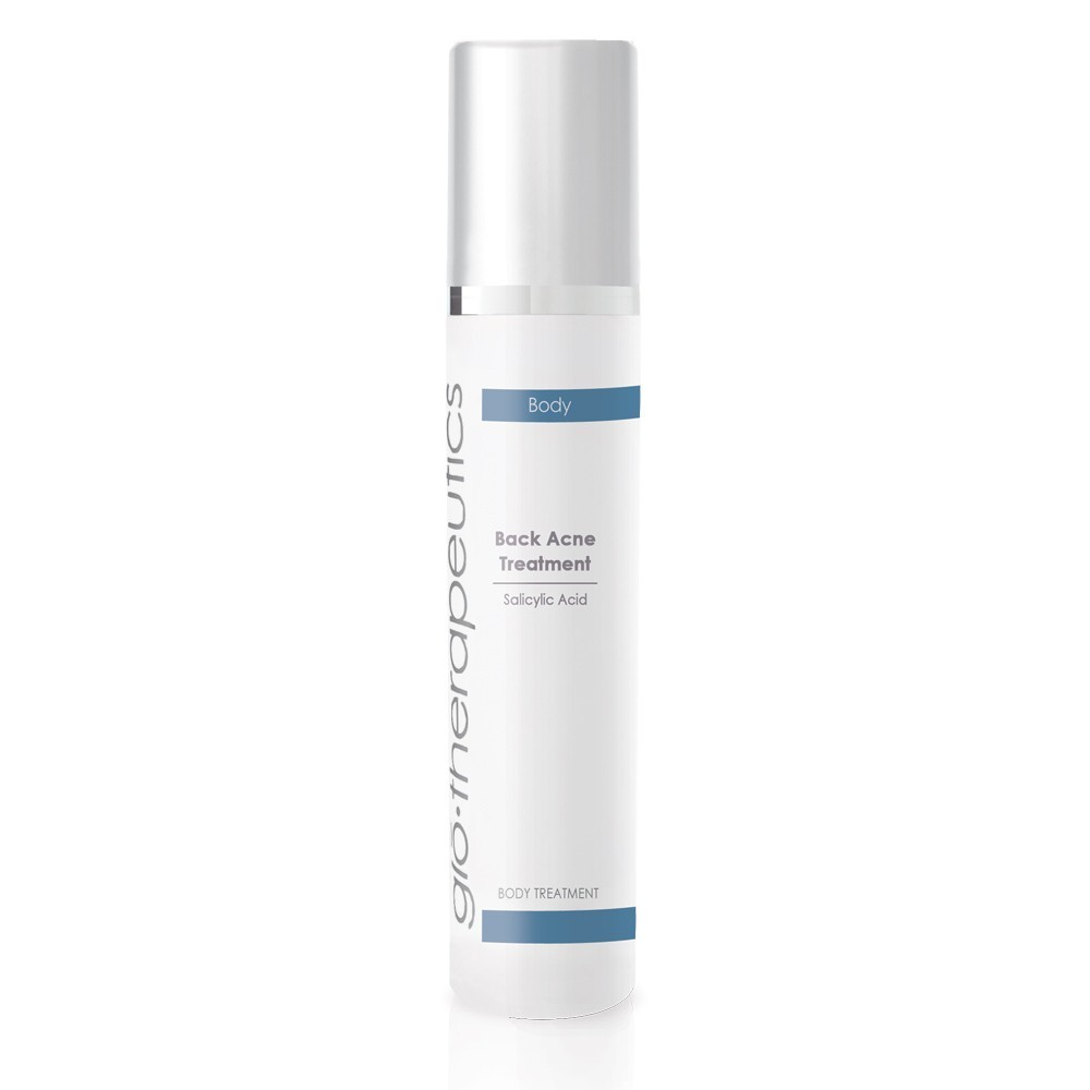 gloTherapeutics Back Acne Treatment 4 oz