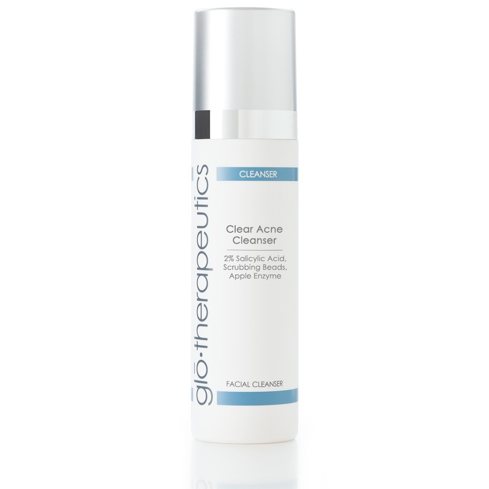 gloTherapeutics Clear Acne Cleanser 6.7 oz