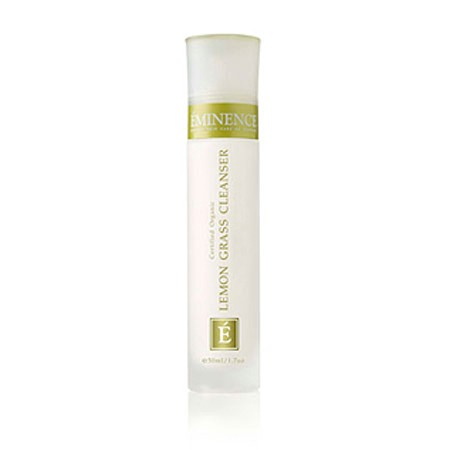 Eminence Organics Lemon Grass Cleanser 1.7 oz / 50 ml