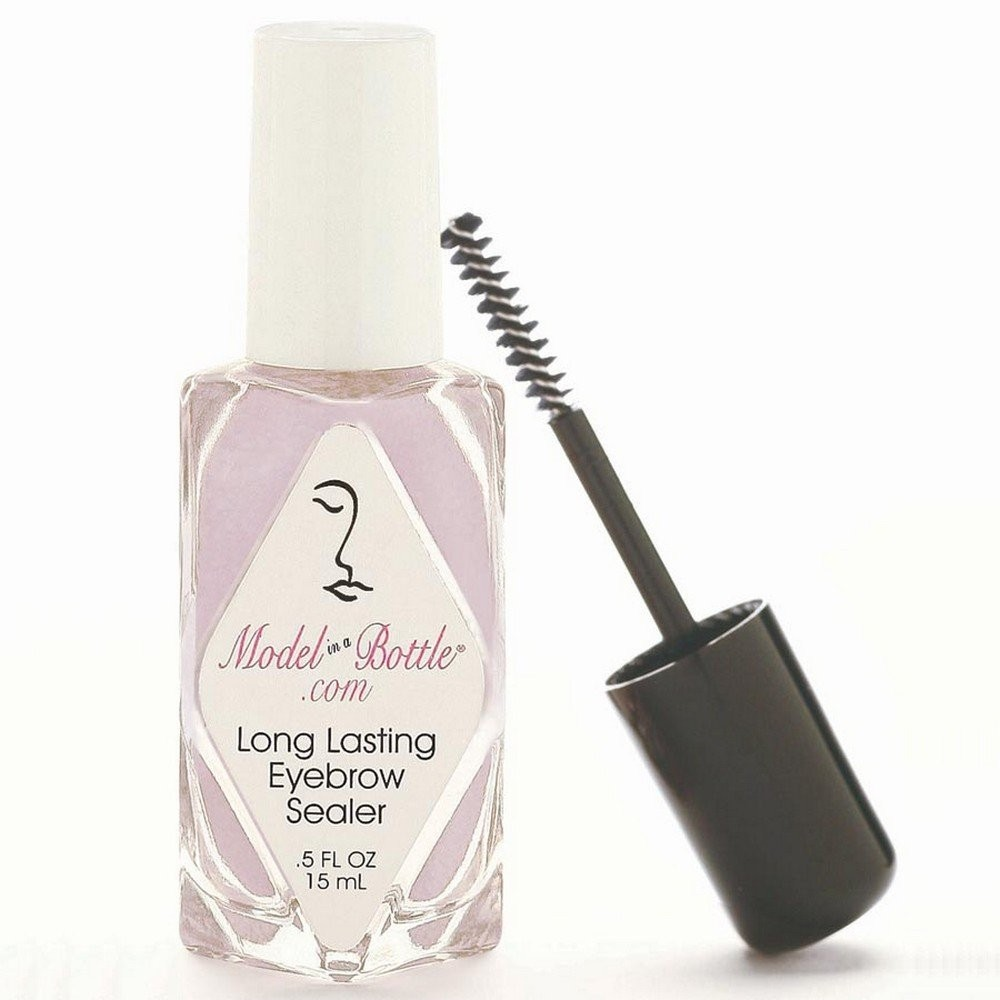 Model in a Bottle Long Lasting Eyebrow Sealer 0.5oz / 14ml