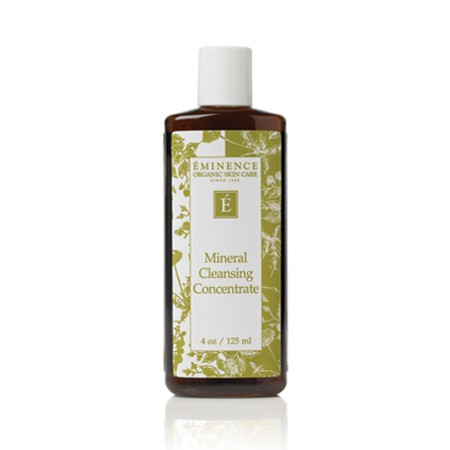 Eminence Organics Mineral Cleansing Concentrate 4 oz  / 125 ml