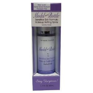 Model in a Bottle Skin Sensitive Make Up Setting Spray 1.7oz / 50ml