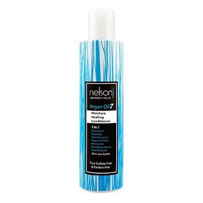 Argan Oil 7 5-in-1 Moisture Healing Conditioner (Scent: Coconut) 6.7oz