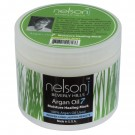 Argan Oil 7 Moisture Healing Mask - Rosemary Mint Scent 4 oz