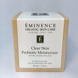 Eminence Organic Clear Skin Probiotic Moisturizer 2 oz