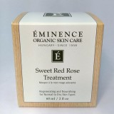 Eminence Organic Sweet Red Rose Treatment 2 oz