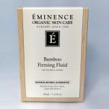 Eminence Organic Bamboo Firming Fluid 1.2 oz