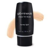 gloMinerals Sheer Tint Base Honey Light