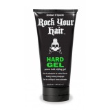 Rock Your Hair Hard Gel 5.5 oz