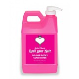 Rock Your Hair Big Hair Rocks Conditioner 64 oz.